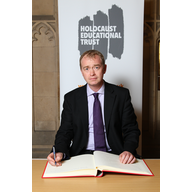 Tim Farron Holocaust Memorial Day