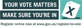 Register to vote landscape