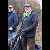 Jason Billin community litter pick
