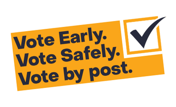 Vote Early (Liberal Democrats)